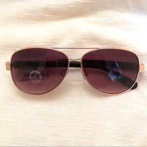 Juicy Couture - Aviator Sunglasses